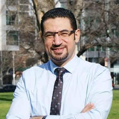 Dr Wessam Atteya