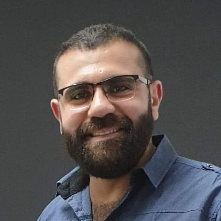 Dr. Mahmoud Mohamed Met
